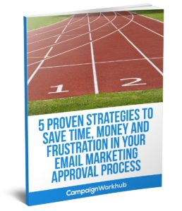 Better Email Review Process Ebook