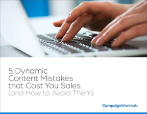 dynamic content ebook