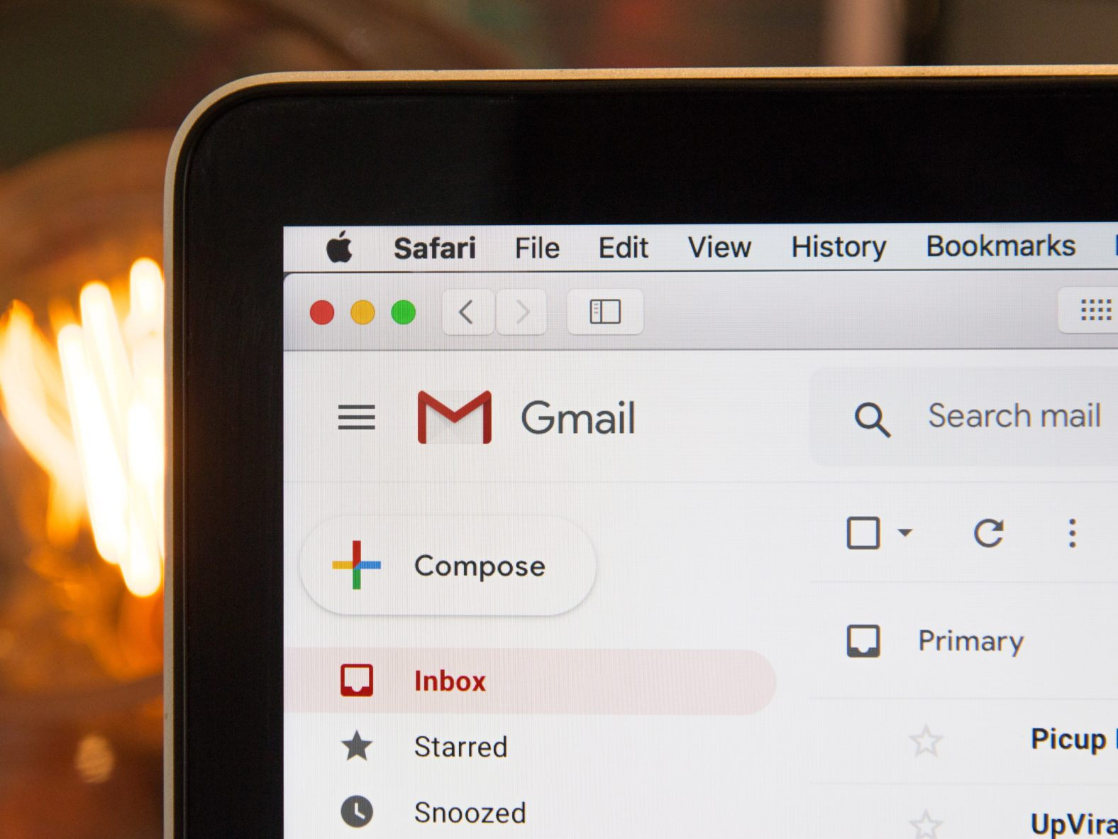 Gmail email source converter